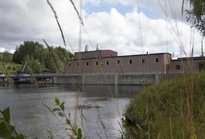 Drygt 60 miljoner kronor kommer att investeras i Skallböle kraftverk. Det är ägaren Statkraft som står för kalaset.