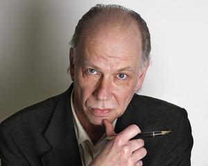 Christer Nygren, krönikör