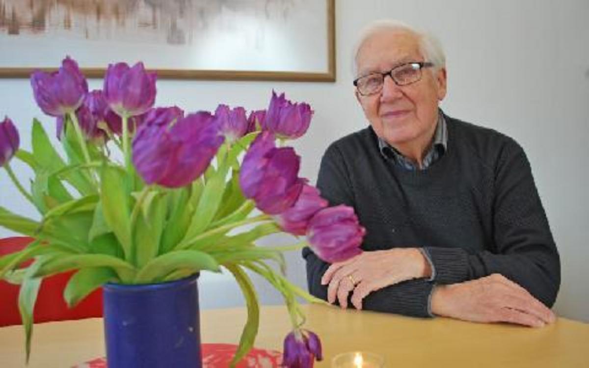 Hitta träffpunkt och mötesplats för seniorer