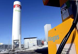 Det blev återremiss när Sundsvalls kommun skulle besluta om att tillsammans med Östersunds kommun och Hudiksvalls kommun bilda bolaget Biogas Mellannorrland