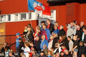 Cupmatchen på Högslätten lockade hela 2400 personer