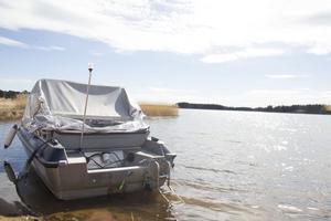 Flera båtmotorer stals förra veckan, polisen tipsar hur du kan skydda dig.