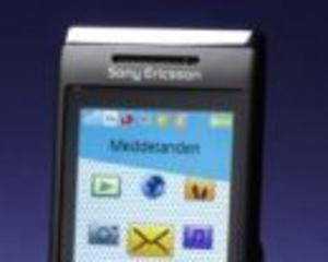 Mobiltillverkarnas tredje kvartal: Sony Ericsson petade ner Motorola
