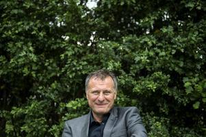 Michael Nyqvists sommarprat från 2007 sänds i repris på lördag.