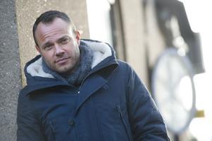 Här är TV 4:s Mr X – David Hellenius.
