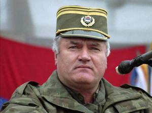 Fångad skurk. Den bosniskserbiske generalen Ratko Mladic har arresterats. Han misstänks för grova krigsförbrytelser under krigen i det forna Jugoslavien. foto: scanpix