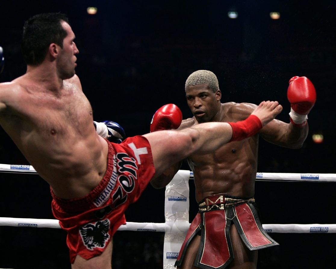 Professionell kickboxning nu tillatet i sverige