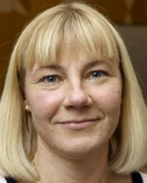 Kirsi Aronsson, näringslivschef i Hallsbergs kommun.ARKIVBILD: BARBRO ISAKSSON