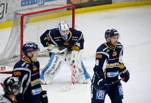 Målvakten Magnus Åkerlund hoppas spika igen när Allettan drar i gång under lördagen med match mot Kalix.