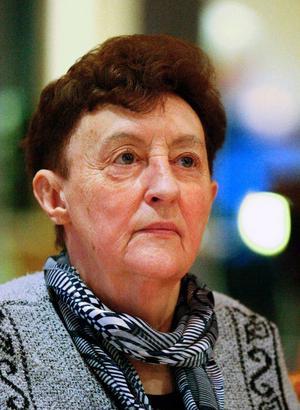 Berta Magnusson