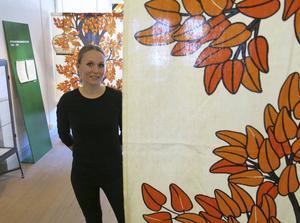 Ingrid Miljand, antikvarie vid Sveriges Fängelsemuseum i Gävle, återuppväcker minnen av Gävleanstaltens sista år i ny utställning.