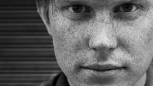 Mats Udd från Falun har vunnit pris vid Berlin Music Video Award.