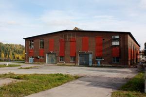 Bygghandel. 8 000 kvadratmeter kommer att fyllas med byggmaterial när Byggmax öppnar sin 54:e butik i Sverige.