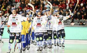 Finalförlust i mars. Nu är Bollnäs redo för en ny säsong, med ett par träningsmatcher och tre försäsongscuper.