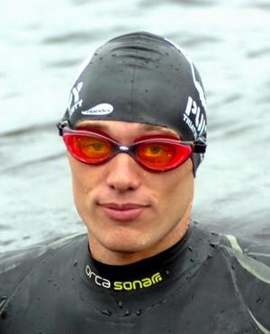 Johan Nykvist.