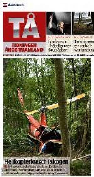 Tidningen den 19 juni 2007