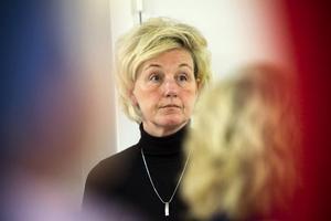 Camilla Larsson är förskolechef i Gävle kommun.