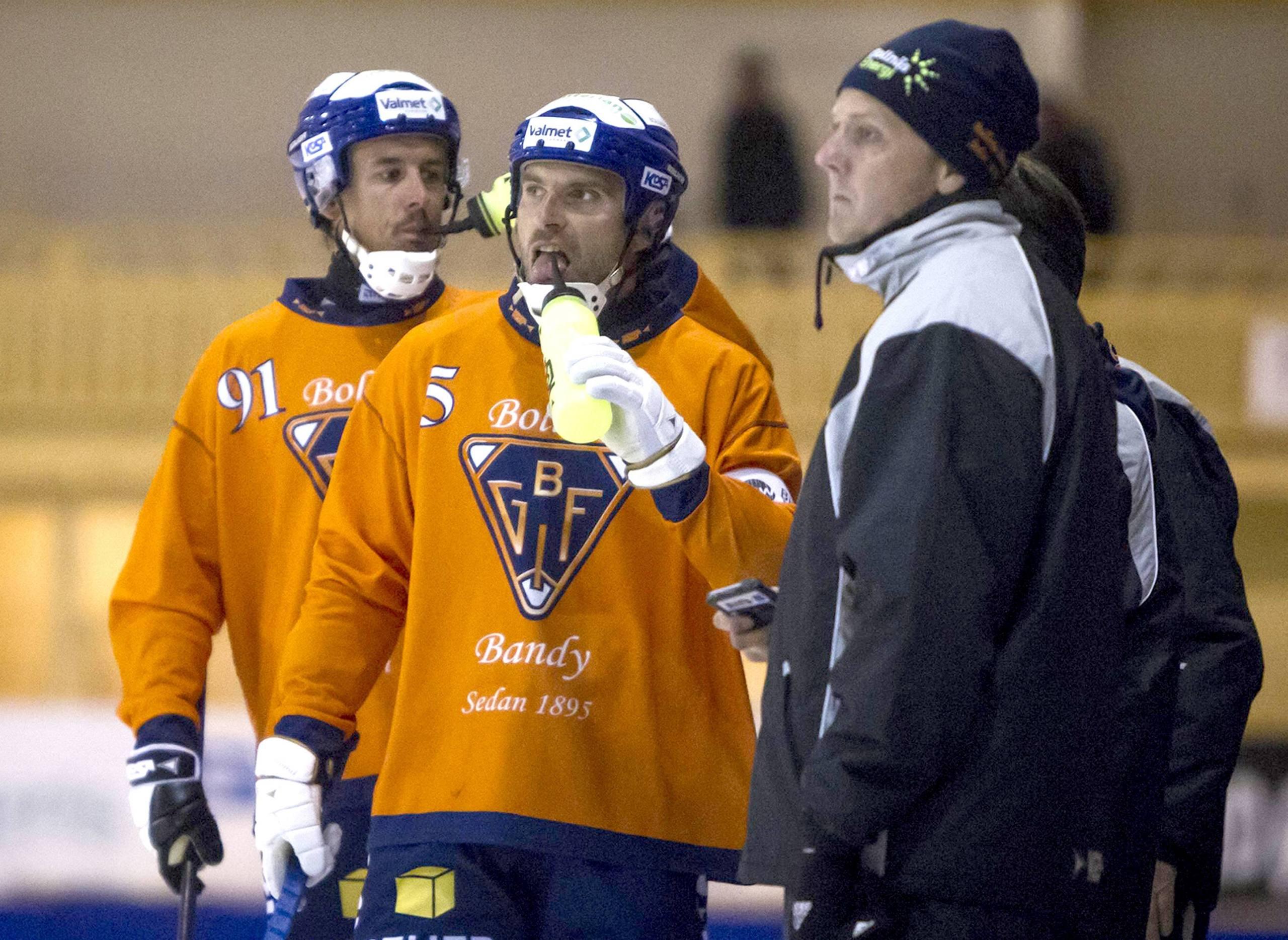 Dynamo moskva vann bandyns champions cup