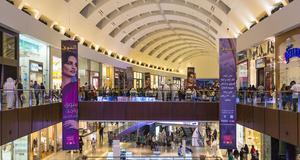 Dubai Mall är världens största shoppinggalleria. Men nu ska en ännu större byggas.