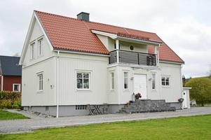 Kummelgatan 10, Sundsvall.