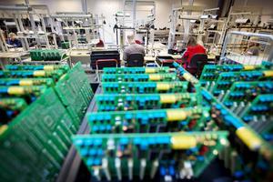 Elektronikföretaget Gelab med säte på Frösön och i Gäddede planerar att utöka sin verksamhet i Gäddede.