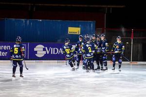 Falu BS vann fyra matcher, spelade en oavgjort och förlorade en i IFK Rättviks tredagarscup.