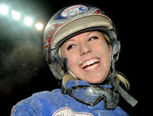 Jennifer Tillman hoppas på att få Stig H Johanssons stipendium.