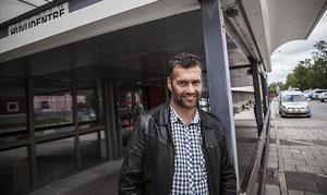 Hans Boberg, vd för Nya Närvården.
