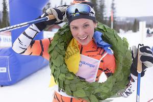 Lina Korsgren.