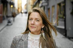 Tove Folkesson är också sångerska och musiker.
