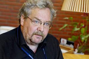 Alf Lundin (MP)