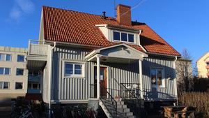 Hela Människan Rias lokal i Ludvika.