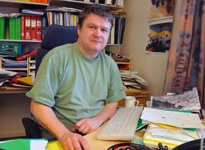 – Vi har aldrig tillåtit oljor och batterier på platsen, förklarar miljö- och hälsoskyddskontorets Patrik Larsson.