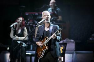 P floyds konsert livesänds på dt.se. Arkivbild. Fotograf: Kristofer Sjögren