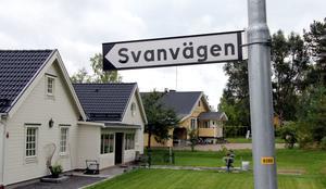 Efter att byggföretaget Framfast övergav planerna på bostadsrätter är det numera 32 hyresrätter som man vill bygga vid Svanvägen.