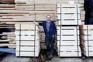Nylands Trä får en miljon kronor till investeringar från länsstyrelsen.