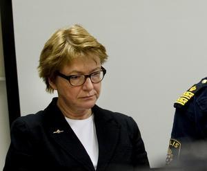 """""""Straffskalan är från sex månaders fängelse upp till fyra år"""", säger åklagare Helena Eckerrot Flodin."""