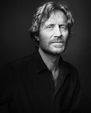 Bengt Ohlsson hittar äkta känslor i sin senaste roman, skriver vår kritiker. Foto: Patrick Miller