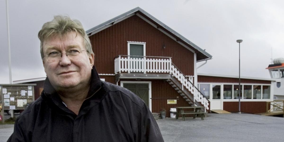 Katarina Lindholm, 47 r i Kpmanholmen p Klppavgen 9