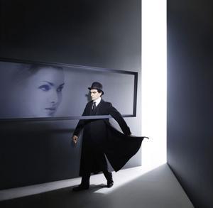 Hoffmans äventyr, med Rolando Villazón i huvudrollen visas digitalt i Iggesund den 19 december. Foto: Micaela Rossato/Metropolitan Opera
