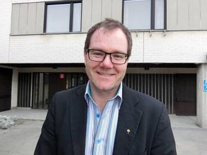 Gunnar Sandberg
