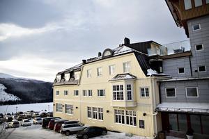 Tott Hotell