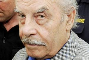 Josef Fritzl dömdes till livstid.