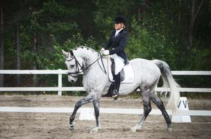 Caroline Åkerlund/Prince of Mena.