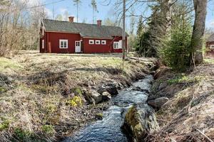 Brattfors 118 i Garpenberg, Hedemora kommun, är med på Klicktoppen för vecka 20, när det gäller objekt i Dalarna.