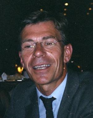 Jonas Höjer, läkare på Giftinformationscentralen.