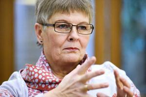 Maud Olofsson har släppt sina memoarer.