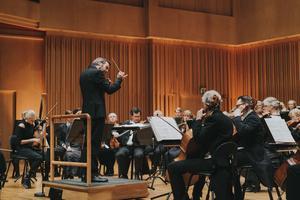 Västerås Sinfonietta vann Grammis i kategorin