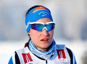Emma Thalin, numera Hudiksvall, men tidigare Sveg och Glöte, blev sjunde tjej i säsongspremiären. Med tanke på hennes trassliga försäsong var det ett fullt godtagbart resultat.