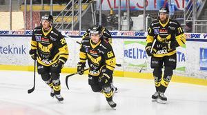 Alexander Nilsson Lindelöf, VIK Hockey, är en av spelarna Paananen tror mycket på.